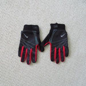 MENS NIKE STORM FIT RUNNING GLOVES THERMO